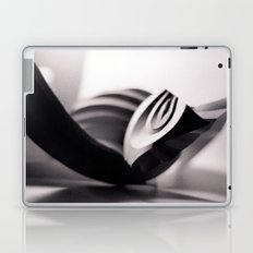 Paper Sculpture #1 Laptop & iPad Skin