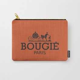 Bougie Carry-All Pouch