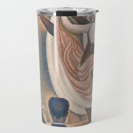 Le Chahut (High Resolution) Travel Mug