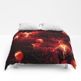 Manufactured Fear Comforters