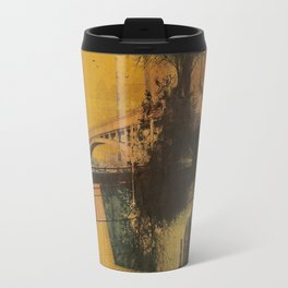 Crossing Over Travel Mug