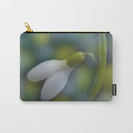 little pleasures of nature -8- Carry-All Pouch
