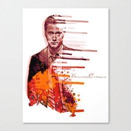 The Blacklist - Tom Keen Canvas Print