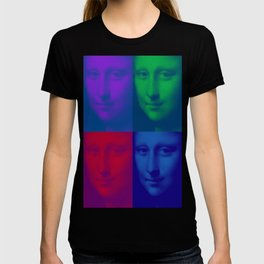 Mona x4 T-shirt
