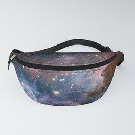 The Carina Nebula Fanny Pack