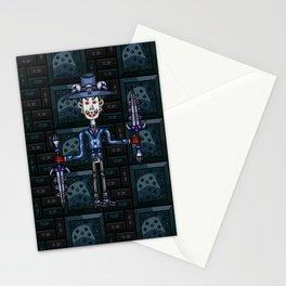 Baron Kramer Stationery Cards