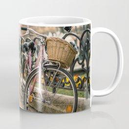 Vintage bicycle Coffee Mug