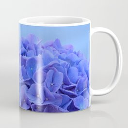 True Blue by Teresa Thompson Coffee Mug