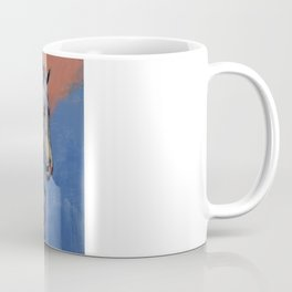 Graceful Jets Coffee Mug