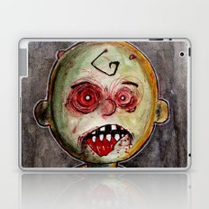 You're a zombie Charlie Brown Laptop & iPad Skin
