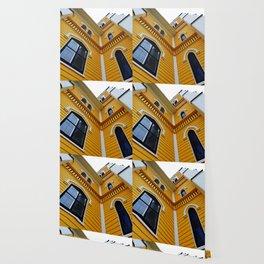 Architectural Detail Wallpaper
