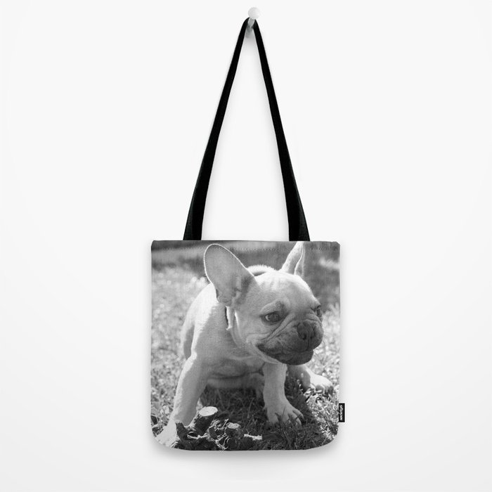 French Bulldog Tote Bag