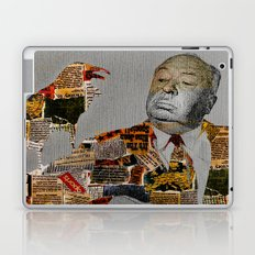 Alfred H. Laptop & iPad Skin