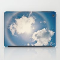 halo iPad Cases featuring Halo by RDelean