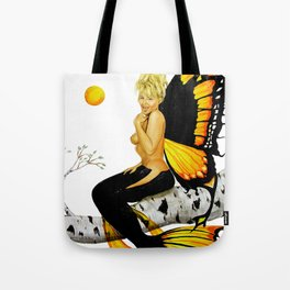 La Bella Tote Bag