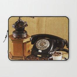 Coffee grinder Coffee cup Phone Image Laptop Sleeve