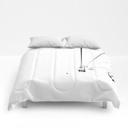 Ski Lift / Comforters