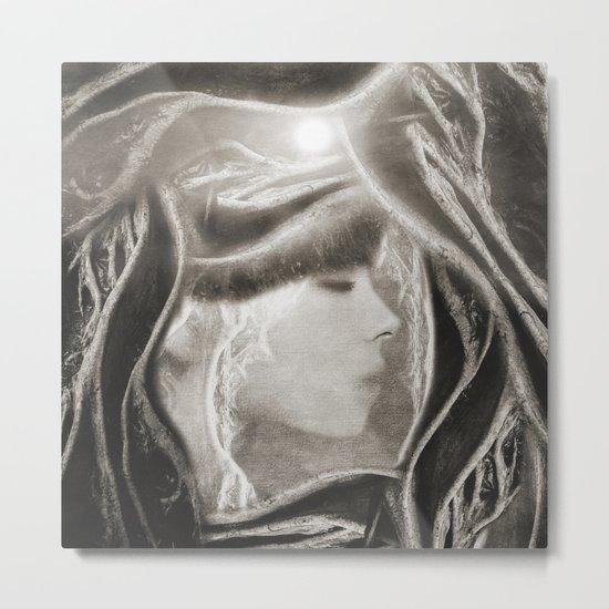 innervisions II Metal Print
