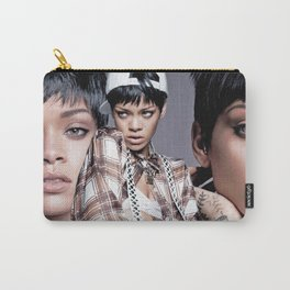 Rihanna - Phresh Out the Runway  Carry-All Pouch