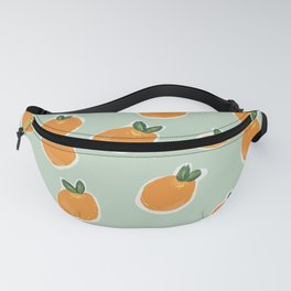 Tiny Clementines Fanny Pack