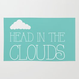Head in the Clouds Rug