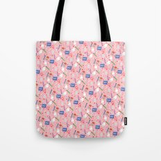 Female Trouble Tote Bag