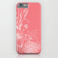 out garden Slim Case iPhone 6s