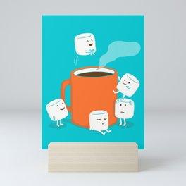 Cannonball Mini Art Print