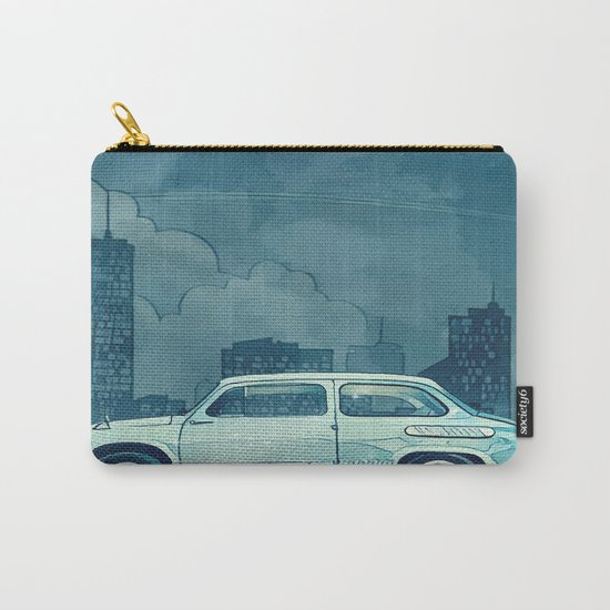 Old zaz Carry-All Pouch