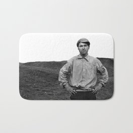 Roma Villager Bath Mat