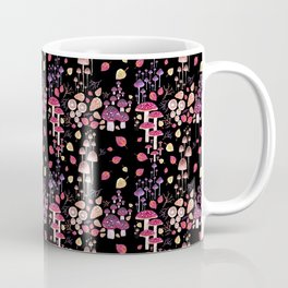 Autumn Night Coffee Mug