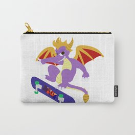 Sk8ter boi Carry-All Pouch