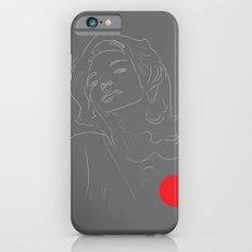 L'avventura Slim Case iPhone 6s