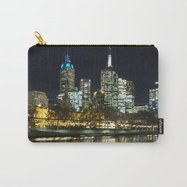 Southbank, Melbourne Carry-All Pouch