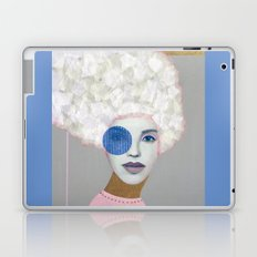 Blue Vision Laptop & iPad Skin