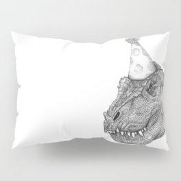 Party Dinosaur Pillow Sham