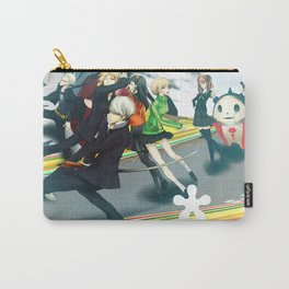 Persona4  Carry-All Pouch