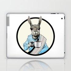 Java Llama Laptop & iPad Skin