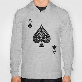 Ace of Spades Hoody