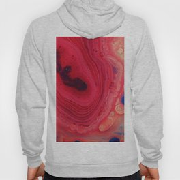 Red Science (Color) Hoody