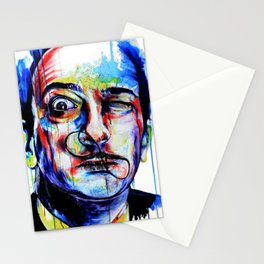Salvador Dalì Stationery Cards