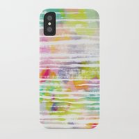 trip iPhone & iPod Cases featuring Trip by Catarina Guerreiro