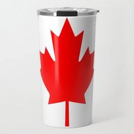 Italo Canadian Travel Mug