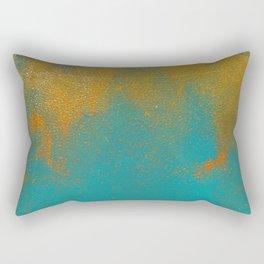 Abstract No. 326 Rectangular Pillow
