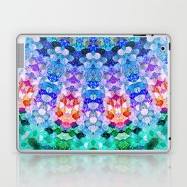 COSMIC KISS Laptop & iPad Skin