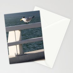 Summertime and the livin is easy  Stationery Cards