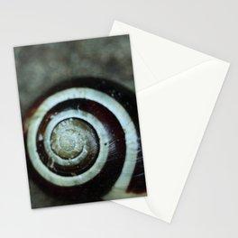 spiral Stationery Cards