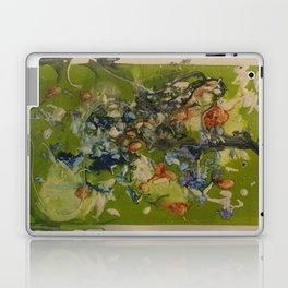 Tea Print #3 Laptop & iPad Skin