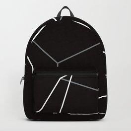 D12, Black Backpack