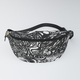 Pulling Teeth Fanny Pack